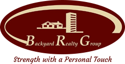 Backyard Realty Group Logo